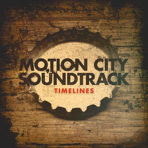 Timelines by Motion City Soundtrack