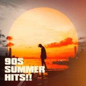 90s Summer Hits!! de Tanzmusik der 90er