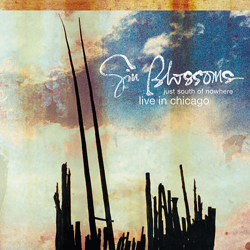 Just South Of Nowhere - Live In Chicago by Gin Blossoms