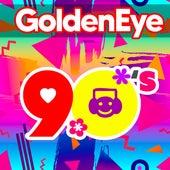 90's goldeneye by Pat Benesta