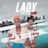 Lady Don Dada (Remix) von Pauli-B