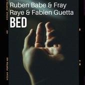 Bed de Ruben Babe