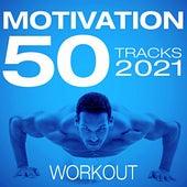 50 Motivation Tracks Workout 2021 de Workout Remix Factory (1)