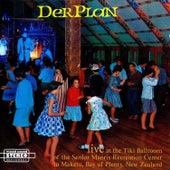 Live At The Tiki Ballroom... by Der Plan
