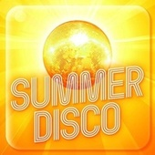 Summer Disco by Various Artists