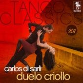 Duelo Criollo by Carlos DiSarli