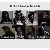 w/ The Artists by Various Artists