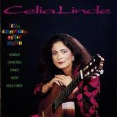 Linde, Celia: Latin American Guitar Music by Celia Linde