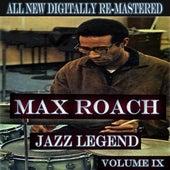 Max Roach - Volume 9 de Max Roach