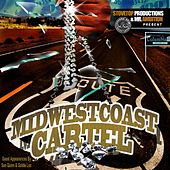 Midwestcoast Cartel. by Various Artists
