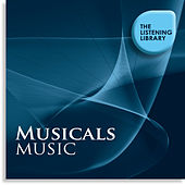 Musicals Music - The Listening Library de Various Artists