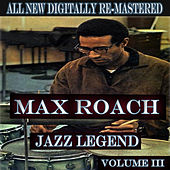 Max Roach - Volume 3 de Max Roach