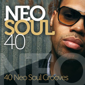 Neo Soul 40 by Various Artists