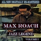 Max Roach - Volume 1 de Max Roach