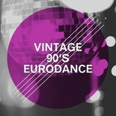 Vintage 90's Eurodance by The 90's Generation