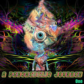 A Psychedelic Journey 1 de Various Artists