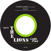 Cumbia Rebel de The Lions