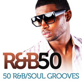 R&B 50 by Various Artists