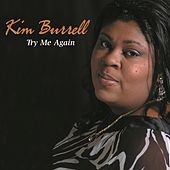 Try Me Again [2004] by Kim Burrell