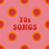 70s Songs fra Various Artists