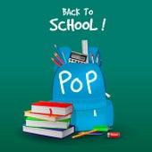 Back to School - POP van Various Artists