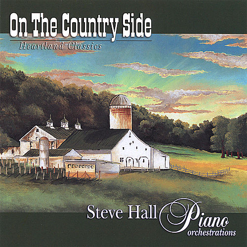 On the Country Side by Steve Hall Quartet