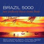 Brazil 5000, Vol. 7: New Bossa-Tronic Beats de Various Artists