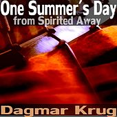 One Summer's Day from Spirited Away by Dagmar Krug