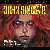 Classics, Folge 36: Die Rache der roten Hexe von John Sinclair