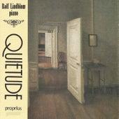 Quietude by Rolf Lindblom