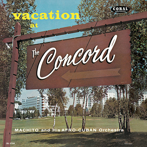 Vacation At The... by Machito