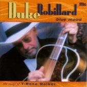 Blue Mood de Duke Robillard