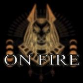 On Fire by Dark