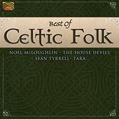 Best of Celtic Folk von Various Artists