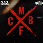 C.B.M.F. by Cedbeast