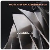 Pressure von Maxx