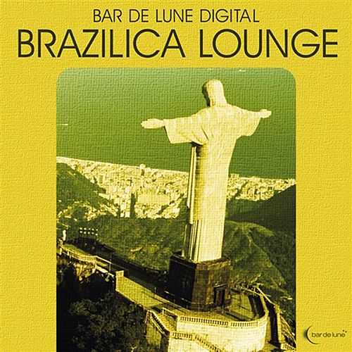 Bar de Lune Platinum Brazilica Lounge by Various Artists