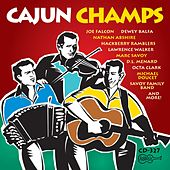 Cajun Champs de Various Artists