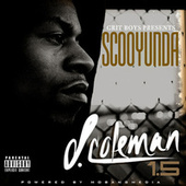 D. Coleman 1.5 by Scooby