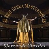 30 Best Opera Masterpieces von Various Artists