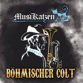 Böhmischer Colt by Musikatzen (Solo: Mario Wimmer)