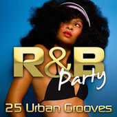 R&B Party by Various Artists