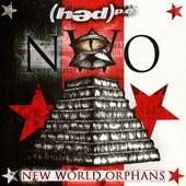 New World Orphans von (hed) pe