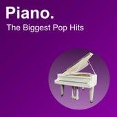 Piano. The Biggest Pop Hits de Piano Queen