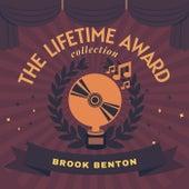 The Lifetime Award Collection by Brook Benton