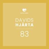 DAVIDS HJÄRTA 83 von Blandade Artister
