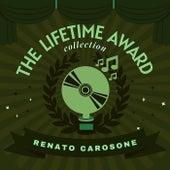 The Lifetime Award Collection de Renato Carosone