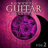 Romantic Guitar Collection V2 by Various Artists