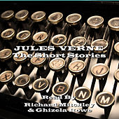 Jules Verne - The Short Stories von Various Artists