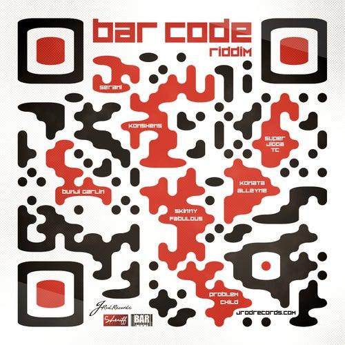 Bar Code Riddim by Various Artists